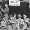 Entre armas e livros: o papel da leitura nas guerras