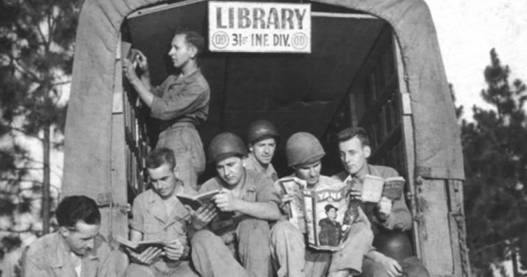 Os-livros-que-os-soldados-liam-durante-a-Segunda-Guerra-Mundial-768×404