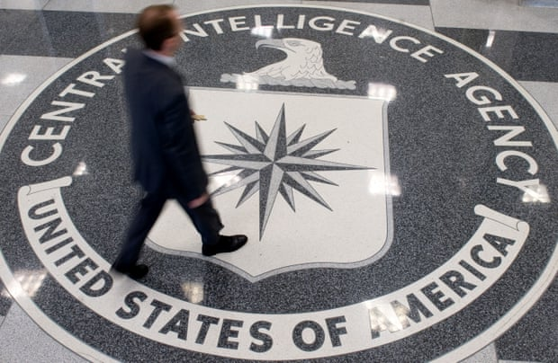 Central-Intelligence-Agency